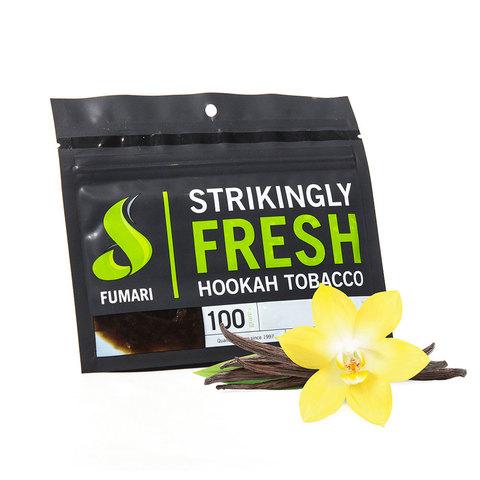 Табак Fumari French Vanilla (Ваниль) 100 г