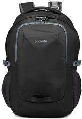 Рюкзак городской Pacsafe Venturesafe 25L G3 черный
