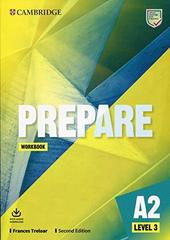 Prepare 2nd Edition 3 Workbook with Audio Download