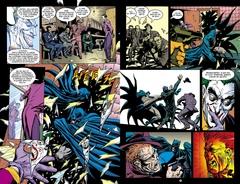 Бэтмен. Темный Рыцарь. Легенды. Образы
