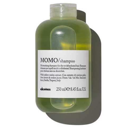 MOMO/shampoo - Шампунь для глубокого увлажения волос