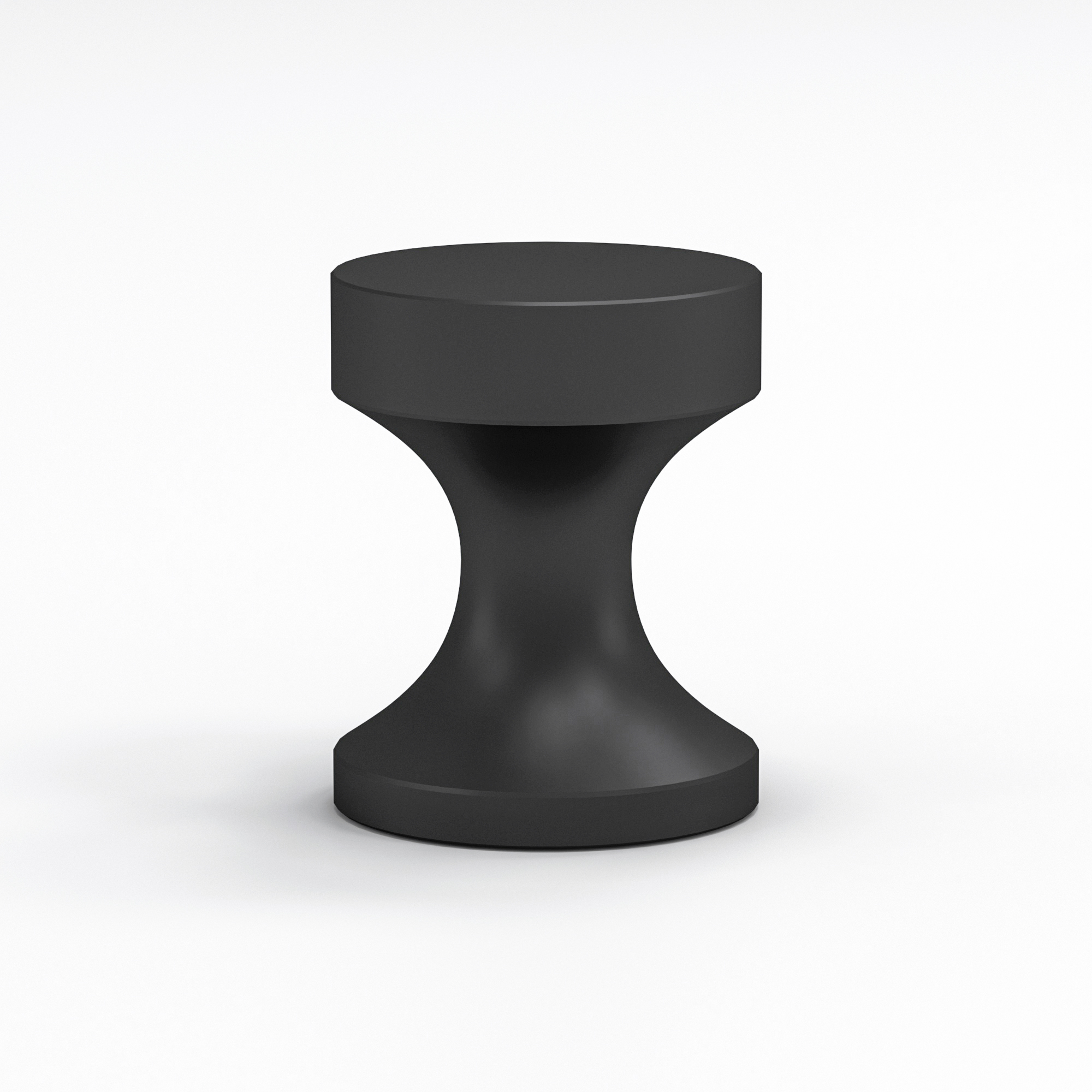 Кнопка Larch/Black