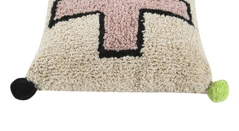 Подушка Lorena Canals Cross (38 x 38 см)