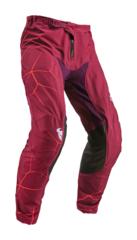 Кроссовые штаны Thor 2019 Prime Pro Infection-Бордовый / Красный (38)