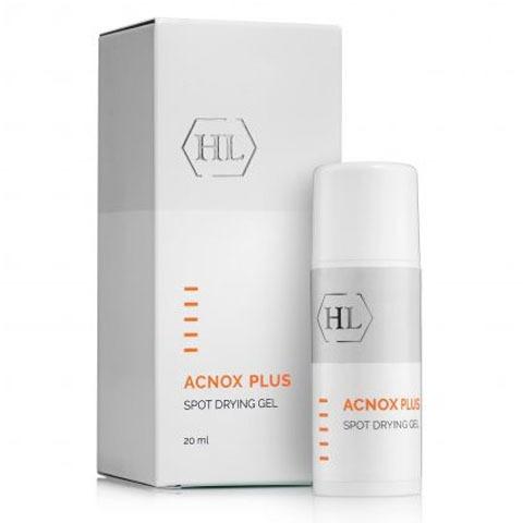 Holy Land Acnox Plus: Гель для лица против покраснений (Spot Drying Gel)
