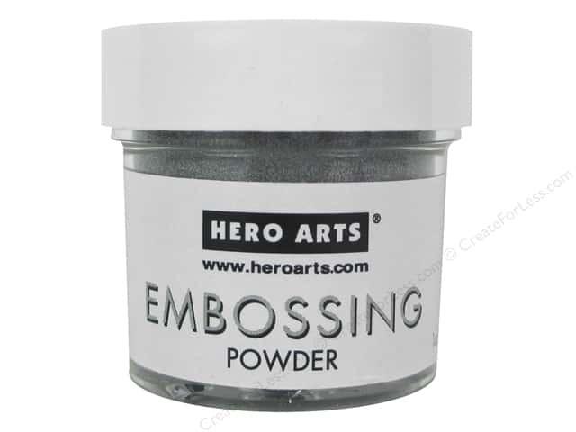 Пудра для эмбоссинга -SILVER    -EMBOSSING POWDER