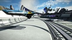 WipEout Omega Collection (PS4, русская версия)