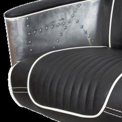 Барбер кресло МД-239