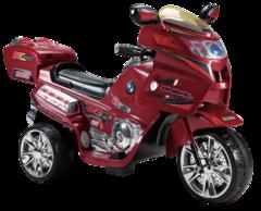 Детский электромобиль (2020) HL219 (6V, колесо пластик)