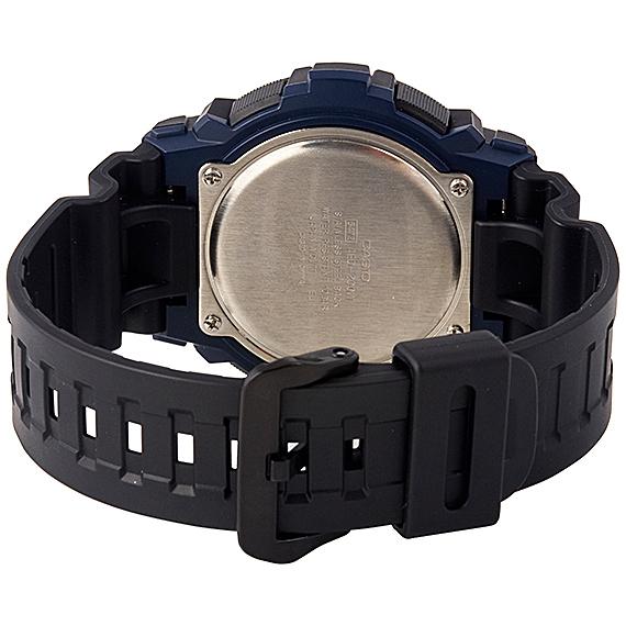 Часы наручные Casio AEQ-200W-2AVDF