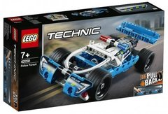 Lego konstruktor Police Pursuit