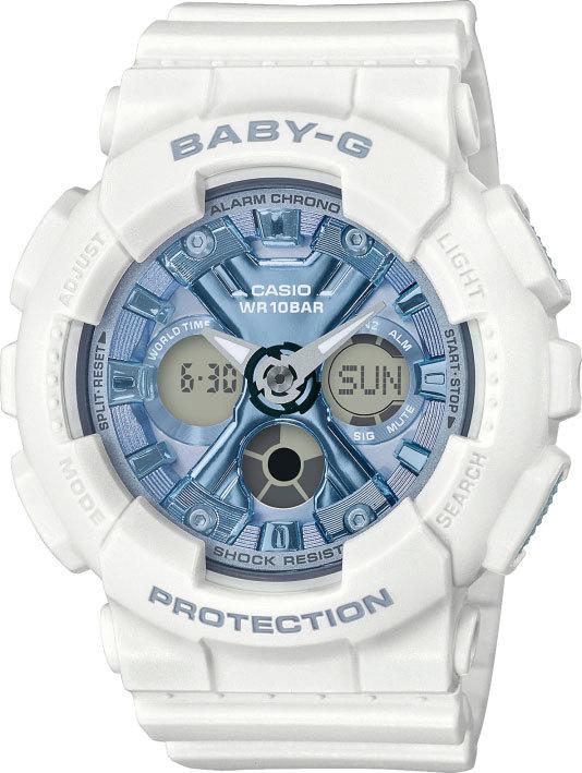 Часы женские Casio BA-130-7A2ER Baby-G