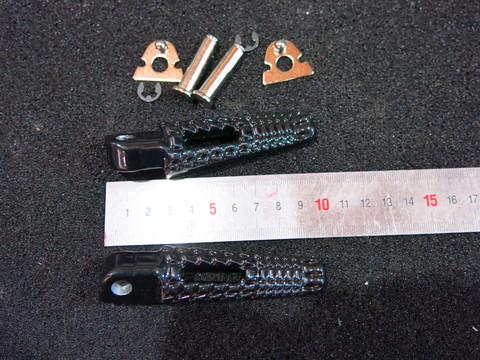 Подножки Suzuki GSX-R 600 GSX-R 750 06-14 GSX-R 1000 05-14