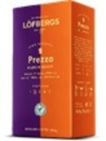 Lofbergs Prezzo