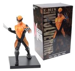 Марвел фигурка Росомаха (копия) — Marvel Now Wolverine (copy)