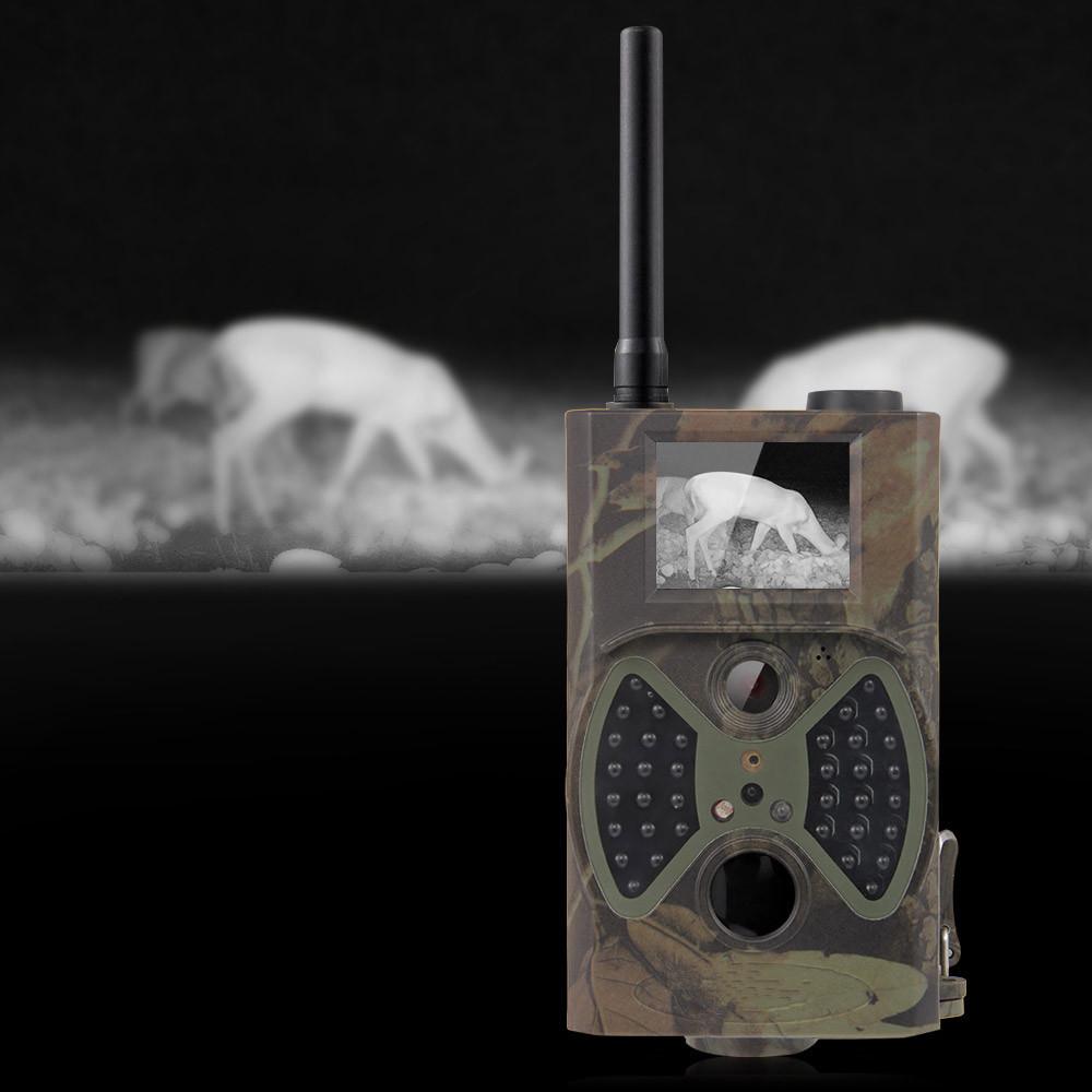 Фотоловушка HC 300M