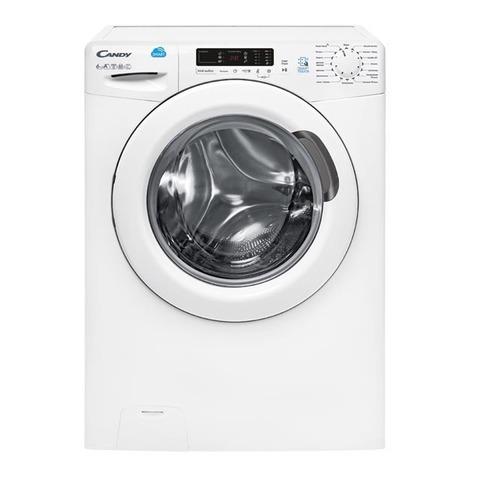 Узкая стиральная машина Candy Smart CS34 1062D2/2-07