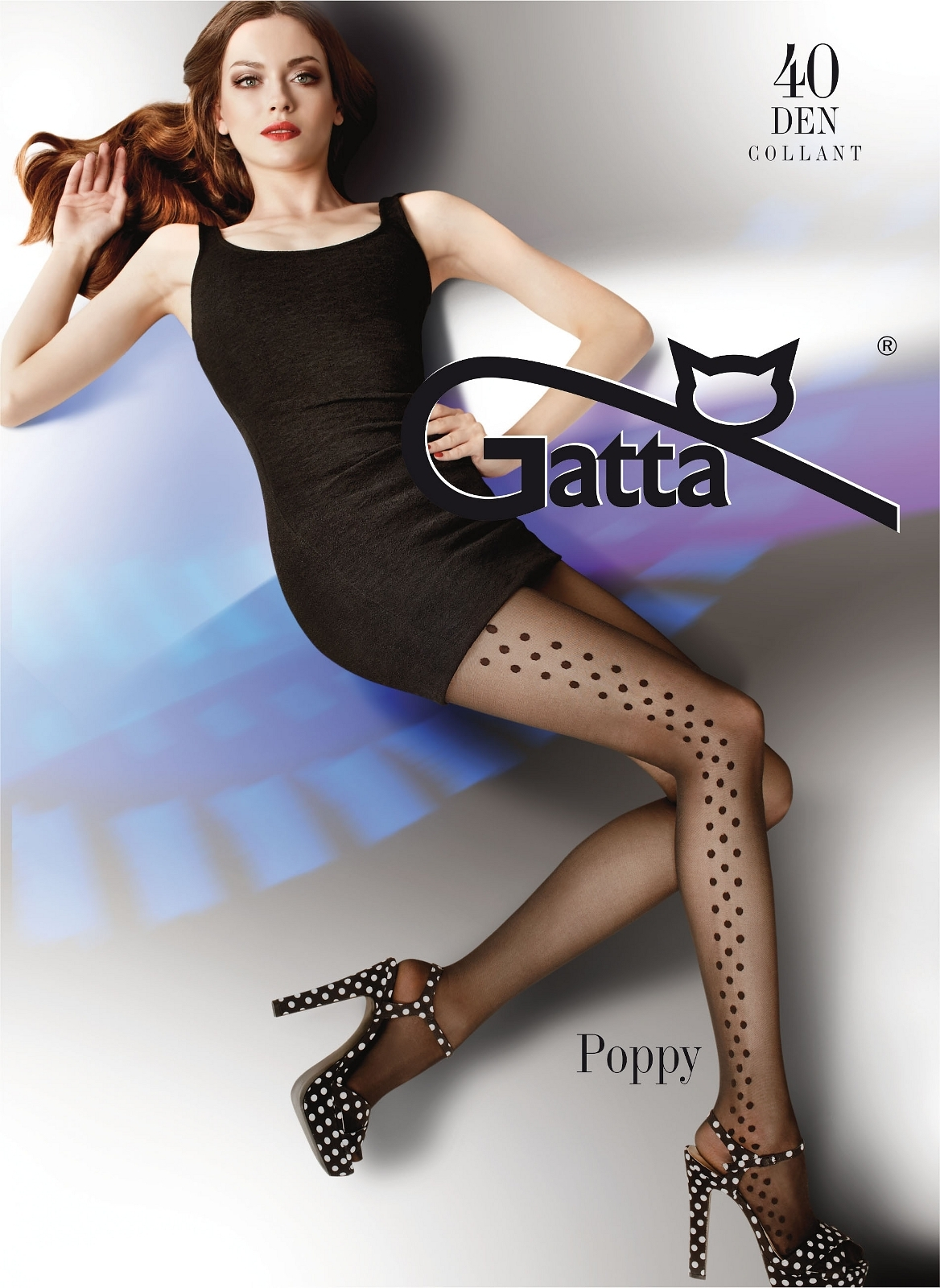 Колготки Gatta Poppy 01