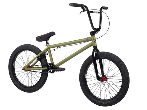 Велосипед Subrosa Sono XL - 2021
