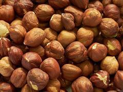 Фундук сушёный 130 грамм