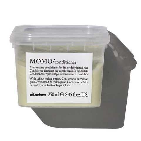 MOMO/conditioner - Увлажняющий кондиционер, облегчающий расчесывание волос