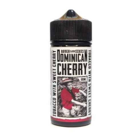 Жидкость Rough Flavor Series 100 мл Dominican Cherry