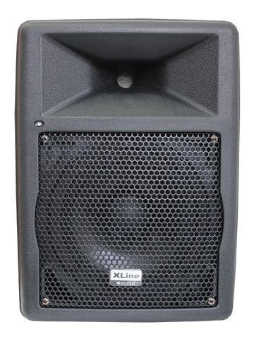 Акустические системы активные XLine XL-8A