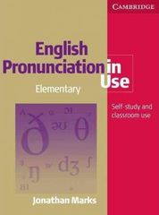 English Pronunciation in Use Elementary Book wi...