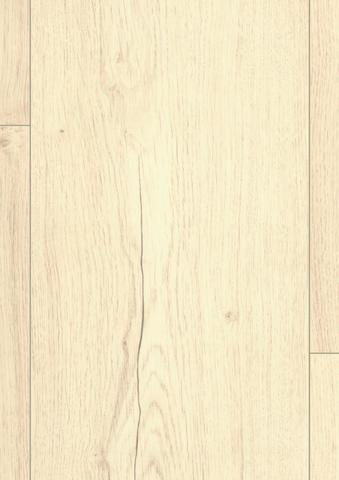 Виниловый Ламинат Дуб тріснутий пісочно-бежевий   EGGER