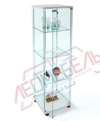ВК-450 Витрина стеклянная