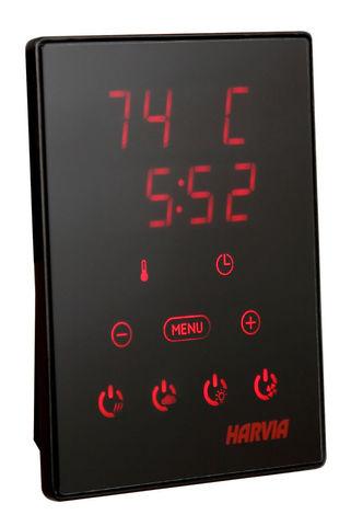 Блок управления Harvia Xenio CX110C Combi, для электрокаменок с парогенератором