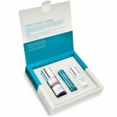 Colorescience Набор для устранения покраснений All Calm® Corrective Kit