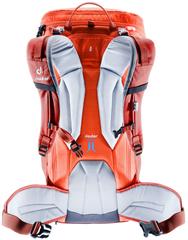 Рюкзак сноубордический Deuter Freerider Pro 34+ black - 2