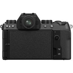 Цифровой беззеркальный фотоаппарат Fujifilm X-S10 Body