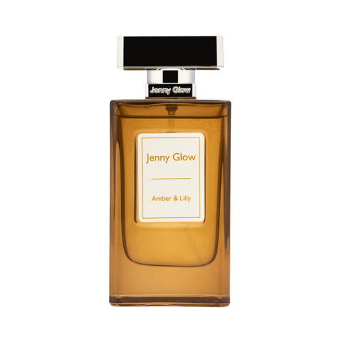 Jenny Glow Amber & Lily для мужчин и женщин