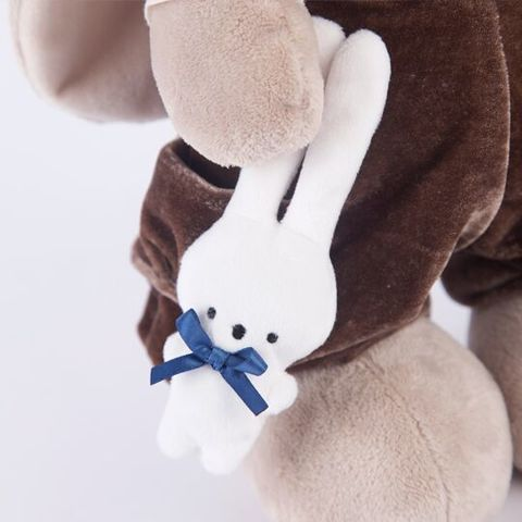 Зайка Ми Бархатный шоколад