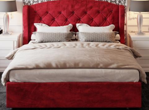 Кровать Perrino Генуя