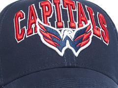 Бейсболка NHL Washington Capitals