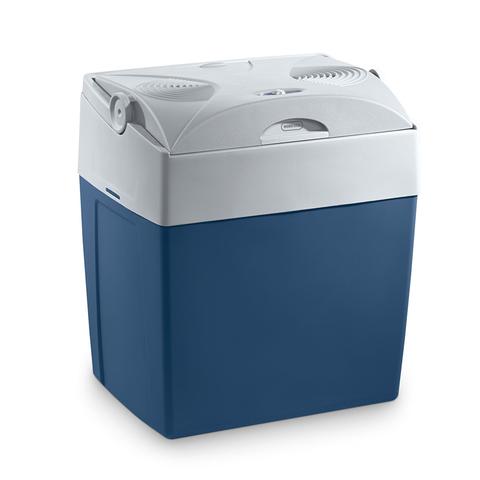 Автохолодильник MobiCool V30 AC/DC, 29л, охл., пит. (12/220V)