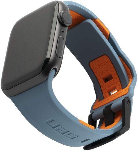 Ремень силиконовый UAG Civilian Strap для Apple Watch 44/42