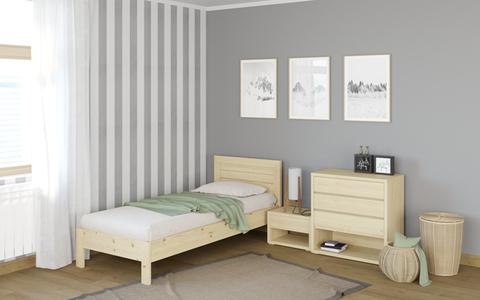 Кровать Proson Кристофер