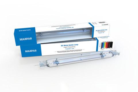 Лампа ДРИ Nanolux DE MH 1000W 6K