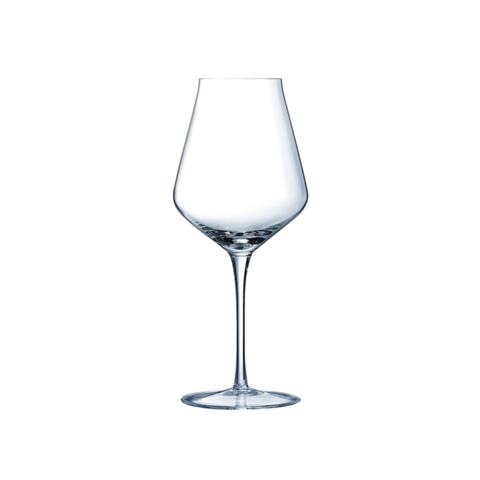 Набор из 6-и бокалов для вина  400 мл, артикул J9510. Серия Reveal'Up