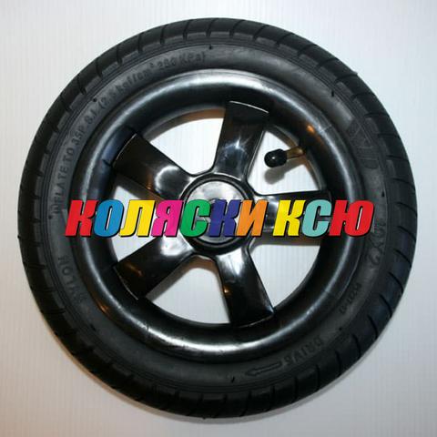 Колесо для детской коляски №006015 надув 10дюймов 10х2