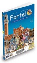 Forte 3 Libro dello studente ed esercizi+CD+CD-Rom
