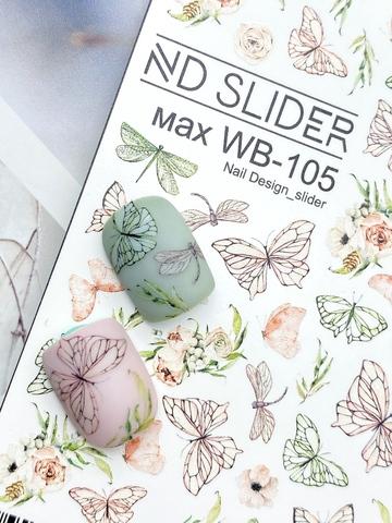 Max WB-105