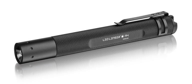 Светодиодный фонарь LED LENSER A4