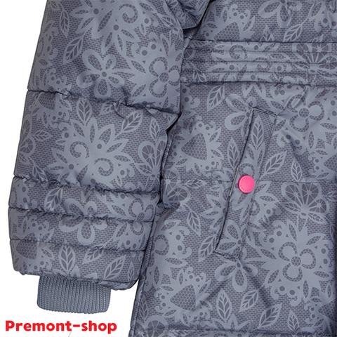 Пальто для девочек Premont Мод Льюис WP81401