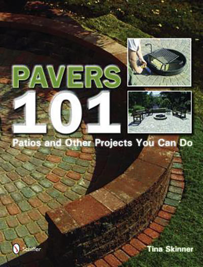 Pavers 101: Patios and Other Projects