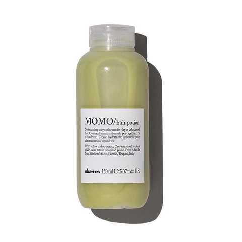 MOMO/hair potion - Универсальный несмываемый увлажняющий эликсир